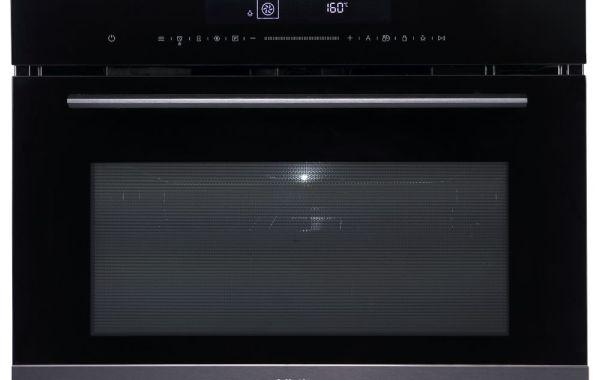 Электрический духовой шкаф с функцией СВЧ OKB 3250 GNBX MW
