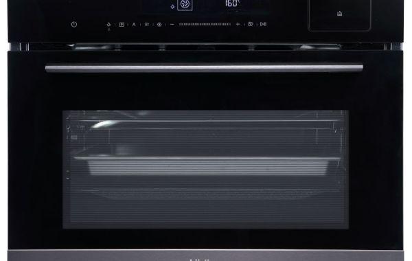 Электрический духовой шкаф c функцией пара OKB 3450 GNBX Steam