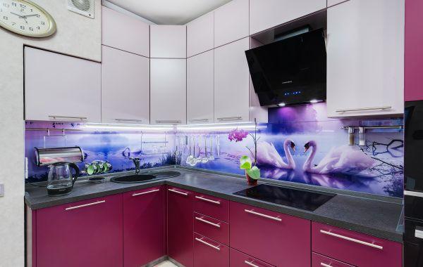 Кухня ДШ4132 Система ZOV231/MZ907