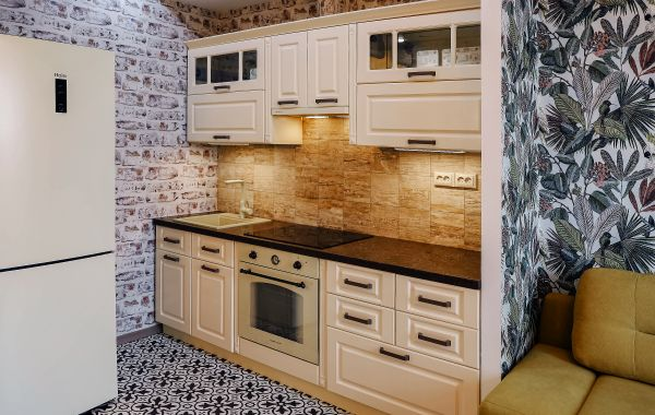 Кухня МИ515обр Лонгфорд