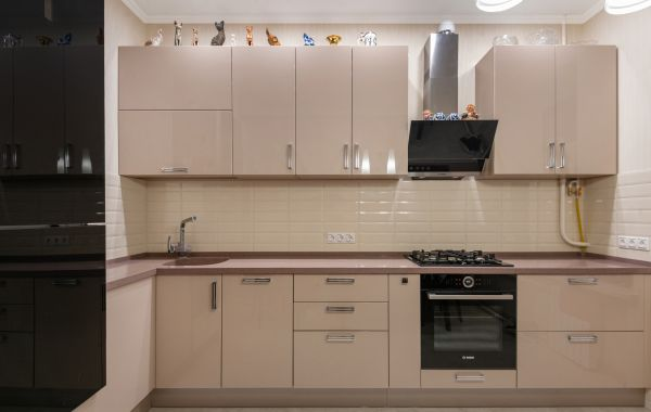 Кухня ПИ1071 КР Система K050