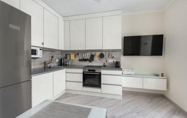 Кухня МШ2227 Акрил 6
