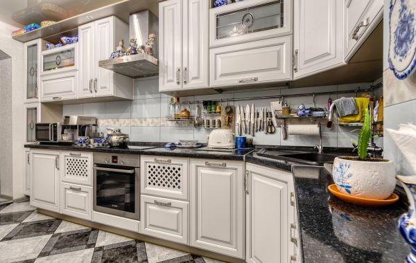 Кухня НК91 Париж 7 матов/Система RAL