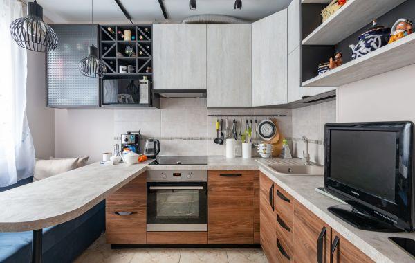 Кухня АМАР417 Пост-Синкрон Пиена