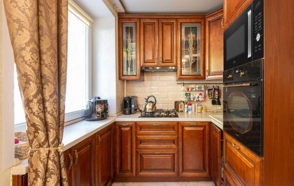 Кухня БА494 Черешня 6