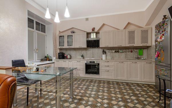 Кухня ХМ602 Эйвон Береза